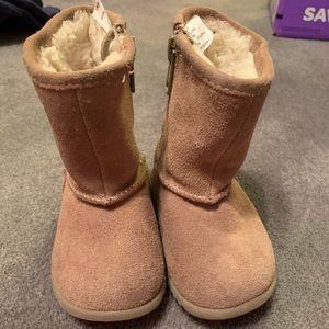 Circo toddler boots